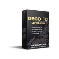 Клей Semin Deco Fix universelle 250г